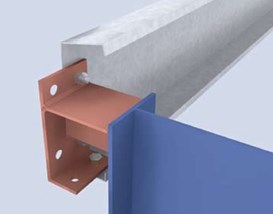 Eaves Beam Fixing Details Hi Span